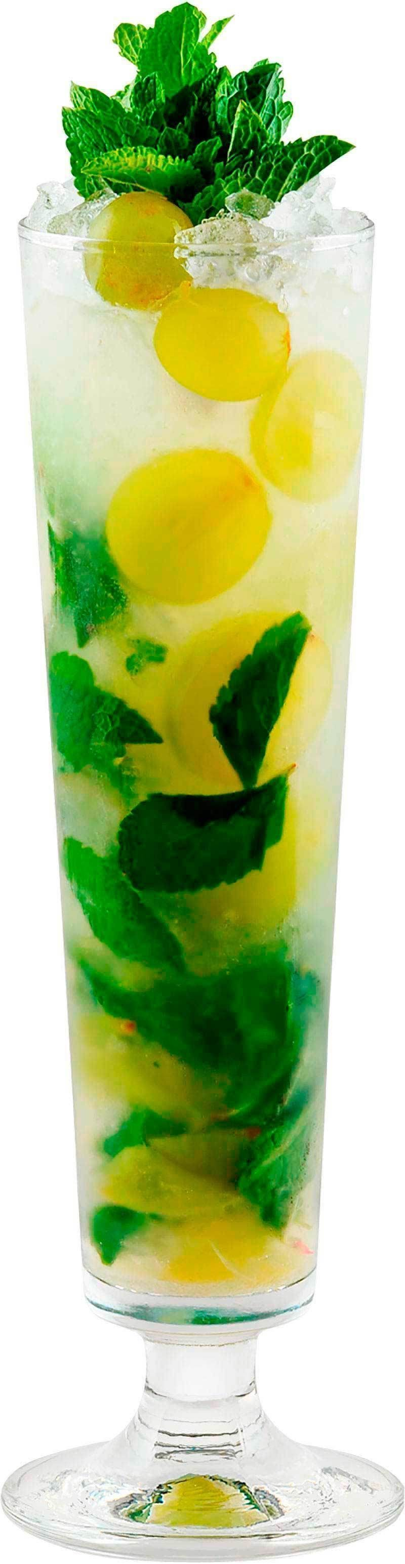 Come Fare il Mojito all'Uva