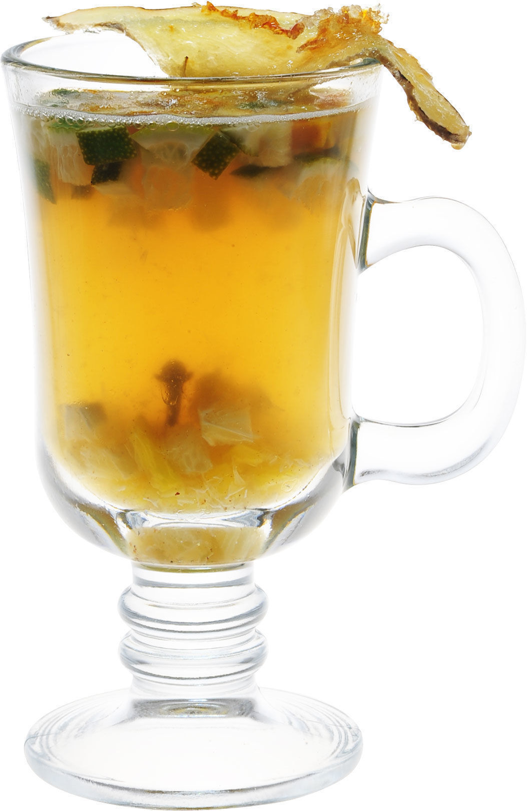 Come Fare il Ginger Toddy