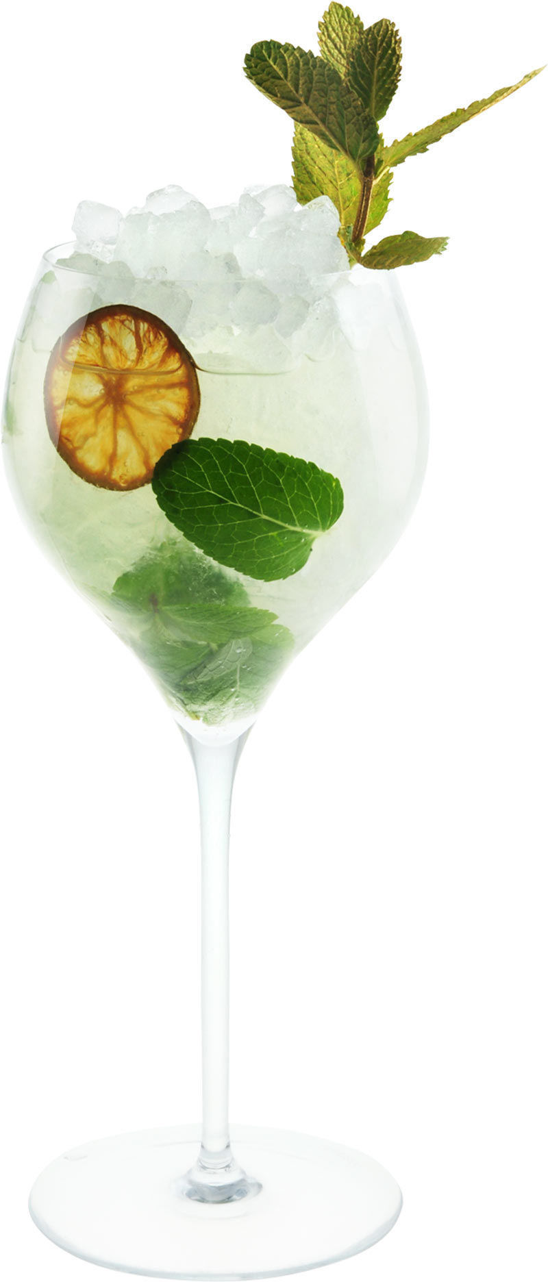 Come Fare il Mojito Royal
